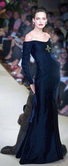 Yves Saint Laurent | Haute Couture