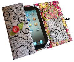 iPad Cover Pattern