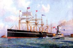 S.S. Great Eastern