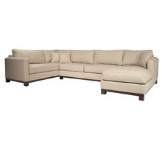 My Couch, and I absolutely love it.  Very modern and clean design.  Held up for 15 years.  When I move back to the US, I'm buying another one.