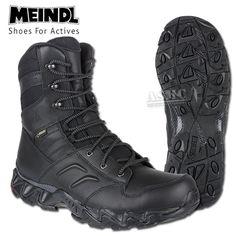 Einsatzstiefel Meindl Black Cobra GTX