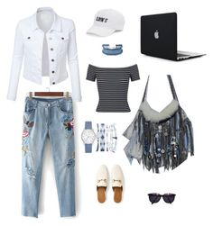 Designer Clothes, Shoes & Bags for Women Sonia Rykiel, Miss Selfridge, Gucci, Boho, Shoe Bag, Polyvore, Stuff To Buy, Shopping, Collection