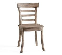 Liam Dining Chair #potterybarn