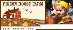 Fall fun and pick-your-own pumpkins at Pigeon Roost Farm and Great Pumpkin Fun Center in Hebron, Ohio, east of Columbus! 9/12/15 - 11/1/15. XFARM. u-pick. Local Activities, Weekend Activities, Pick Your Own Pumpkins, Pumpkin Farm, Farm Logo, Fall Family, Amazing Adventures, Health And Safety