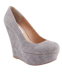Steve Madden Women's Shoes, Pammyy Platform Wedges - Pumps - Shoes - Macy's - NEED