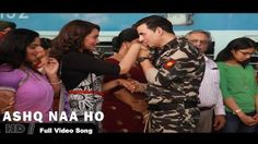 """ASHQ NAA HO"" Song from the movie ""Holiday- A Soldier Is Never Off Duty"" http://www.onlinevideosongs.com/2014/05/ashq-naa-ho-holiday-soldier-is-never.html"