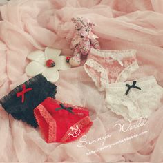 BJD doll clothes factory lace panties [] 1 / 3LUTS.DOD.AS.DZ.SD baby clothes - Taobao