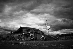 Photo To the sky by Kasper Nybo on 500px