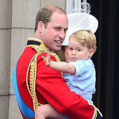 Happy Birthday to Prince George of Cambridge! Kate Middleton and Prince William's firstborn turns two today, and it's safe to say he has managed what Kate's husband didn't . Princesa Charlotte, Princesa Diana, William Kate, Prince William And Catherine, Baby Prince, Prince And Princess, Princess Kate, Princess Beatrice, George Of Cambridge
