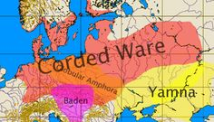 Corded Ware culture - Wikipedia, the free encyclopedia