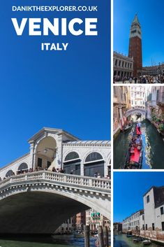 The ultimate one day guide to Venice - Danik the Explorer