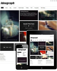 10 Minimalist WordPress Themes ( 3 bonus themes) – only $27!