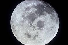 Les plus belles images de la Lune | Planet