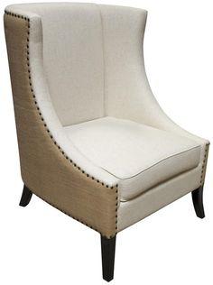 :: NOIR ::chair