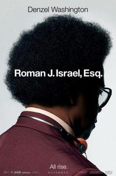 Roman J Israel Esq Movie starring Denzel Washington and Colin Farrell Colin Farrell, Denzel Washington, Films Hd, Films Cinema, Film 2017, Tv 2017, Top Movies, Movies To Watch, Imdb Movies
