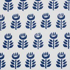 Drapery Fabric, Fabric Decor, Navy Fabric, Graphic Patterns, Print Patterns, Handmade Stamps, Printed Linen, Linocut Prints, Surface Pattern Design