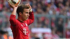 Mario Götze steht angeblich ganz oben auf der Wunschliste von Liverpools Trainer Jürgen Klopp. (Quelle: imago/Philippe Ruiz)