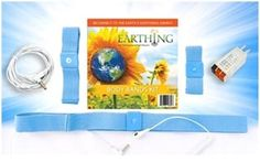 Earthing products- (I have been sleeping on a Earthing Universal Mat for 2 months now and I'm feeling much better. It has helped me break my 10 year Ambien habit in addition to drinking a green shake every morning. Earthing Grounding, 2 Months, Shake, Drinking, Mindfulness, Feelings, Health, Green, Products