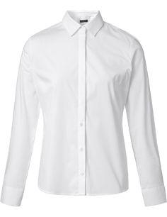Purdey blouse wit