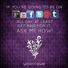Younique Products #facebook #twitter #Pinterest #instagram #younique