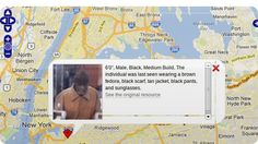 Find All the Bank Robbers In Your Neighborhood With This Handy Map