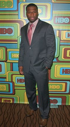 50 Cent ~ Hottest Dudes in Suits   Gallery   Wonderwall