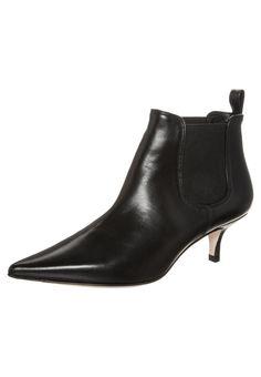 Oxitaly - Ankle Boot - nero