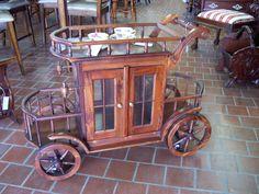Outside Bar Furniture– A Necessity If You Want to Entertain Outdoors – Gold Bar Cart Diy Bar Cart, Gold Bar Cart, Bar Cart Decor, Tea Trolley, Tea Cart, Drinks Trolley, Wine Cart, Outside Bars, Hot Chocolate Bars