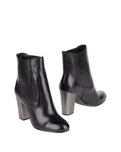 The perfect little black boot - option 3