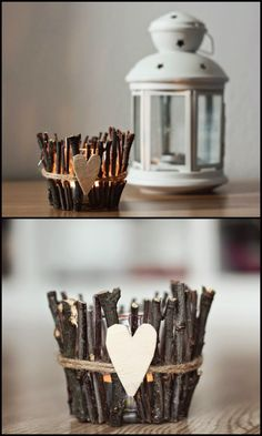 candlestick, candleholder, handmade