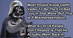 Something Indiana Jones And Darth Vader Have Kept Secret This Whole Time. This Is Amazing.