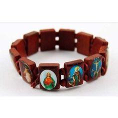 We Have A Wide Range Of Traditional Modern And Handmade Links Mens Bracelets Online Religious Bracelet