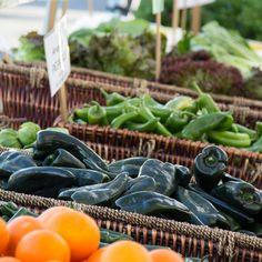 Southern Livings Best Farmers Market in Arizona