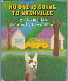 1983 - No One Is Going to Nashville