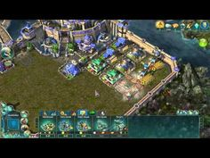Prime World - castle gameplay free to play f2p mmo game role playing