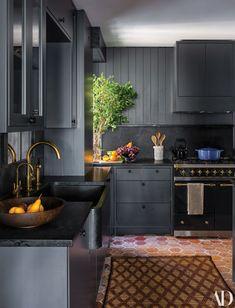 Step Inside Seth Meyers' Manhattan Duplex | Architectural Digest