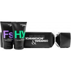 58a66b636d83 Coffret cadeau Hydratant   Exfoliant par Scaramouche   Fandango – (19.00  €). Avec