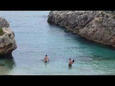 Jali Summer 2021 Albanian Riviera Amazing Beach - Gjiri i Akuariumit Jal... Beach Fun, Coastal, Sea, Amazing, Water, Summer, Outdoor, Gripe Water, Outdoors