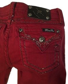Miss Me Size 12, Girls / Kids Cabernet Skinny Jeans TK5777S1 NWT #MissMe #SlimSkinny