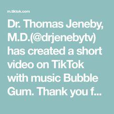 Dr. Thomas Jeneby, M.D.(@drjenebytv) has created a short video on TikTok with music Bubble Gum. Thank you for 15k Followers @tiktoktips #plasticsurgery #drjeneby #fyp #plasticsurgeonsoftiktok Top Plastic Surgeons, Plastic Surgery Gone Wrong, Silicone Implants, Mommy Makeover, Doja Cat, Skin Tightening, Bubble Gum, Best Friends