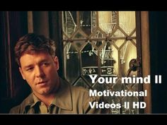 Your mind ll Motivational Videos ll HD, Heey guys so I made another motivational video, please watch it on youtube and don't forget to like share and subscribe. If you have any suggestions for other videos just put them in the comments down below and I will take a look at it. :D By the way Feedback is Always welcome ;). Love Youuuu