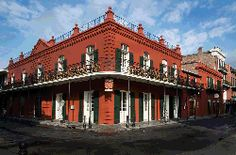 tableau new orleans