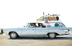 How to Road Trip in the Age of Instagram  - Esquire.com
