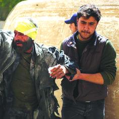 طاولت تجارة الأعضاء البشرية حوالى 18 ألف سوري في السنوات الأربع الأخيرة،