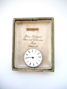 mano k., art box nr 74, 14. march 2012 - sold -