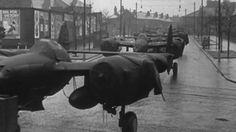 D.Day Buildup 1944, WW2, The Second World War