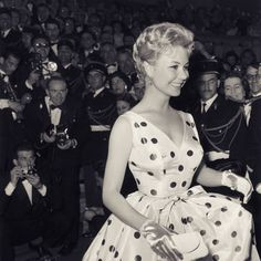 Mitzi Gaynor ... One of the great beauties of the fifties