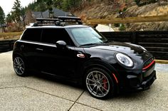 F56 Picture Thread - Page 48 - North American Motoring