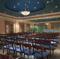 Para tus reuniones de trabajo y eventos empresariales… confía en Palafox Hoteles.