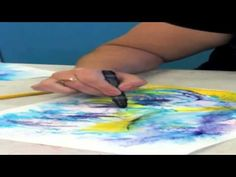 What is Art Therapy? In Simple Talk - [Video]